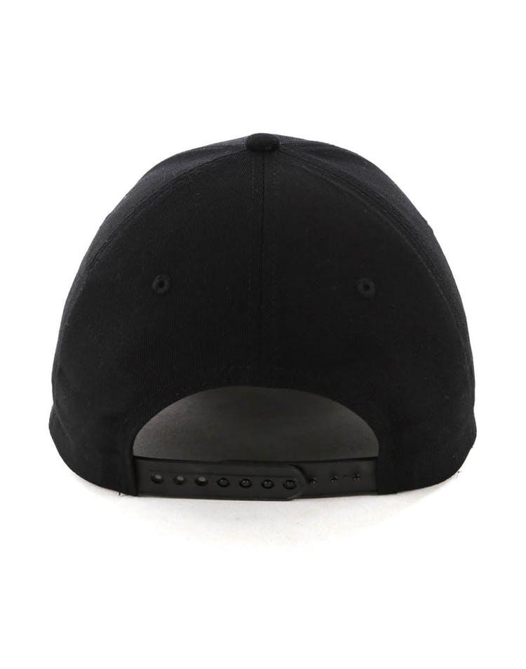 89f8c68b Calvin Klein Jeans CKJ Cap Black – Culture Kings