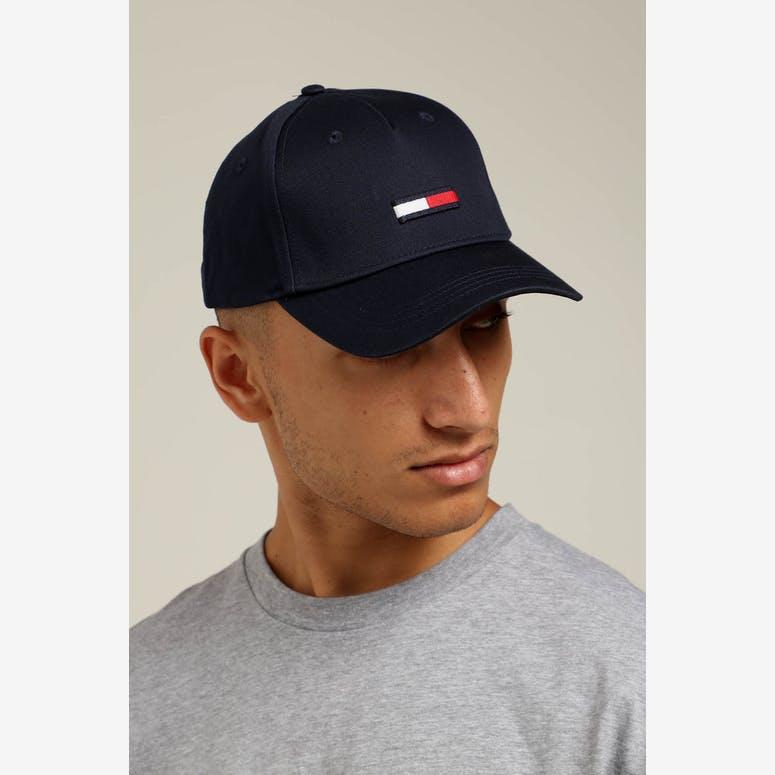Tommy Jeans TJU Flag Cap M Midnight Navy – Culture Kings 226a3ecb0448