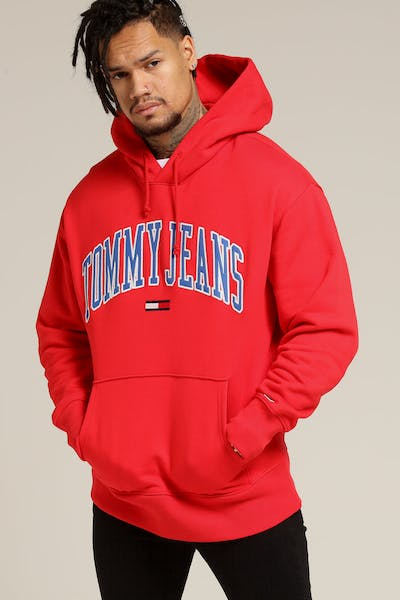 e6a9b177a Men's Tommy Jeans - Tees, Hoodies & more | Culture Kings – Tagged ...