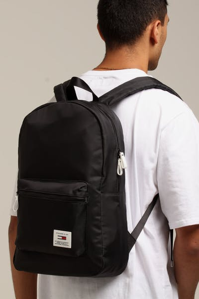 Tommy Jeans TJM Urban Tech Backpack Black