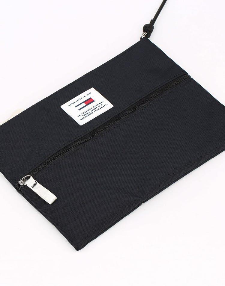 2220f713 Tommy Jeans TJM Urban Tech Pouch Black – Culture Kings