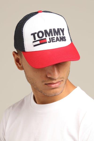 0b2f28645 Men's Tommy Jeans - Tees, Hoodies & more   Culture Kings