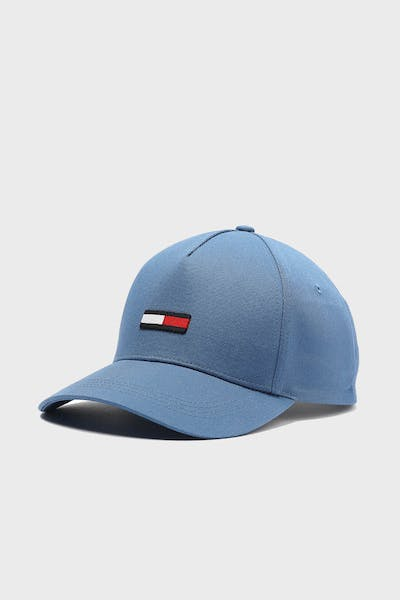 Tommy Jeans TJM Flag Cap Dutch Blue