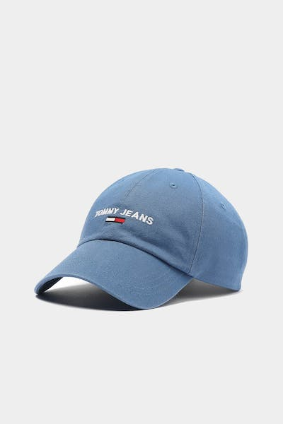 Tommy Jeans TJM Sport Cap Dutch Blue