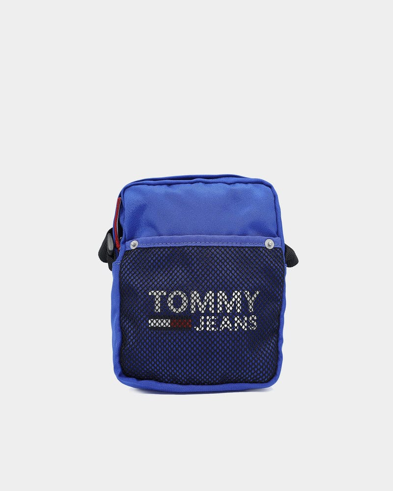 Tommy Jeans TJM Cool City Mini Reporter Surf the Web