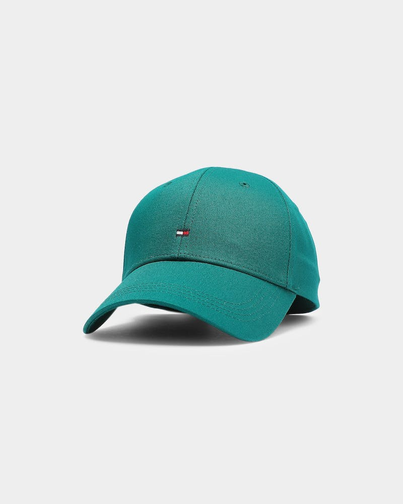 Tommy Jeans BB Cap Emerald Green