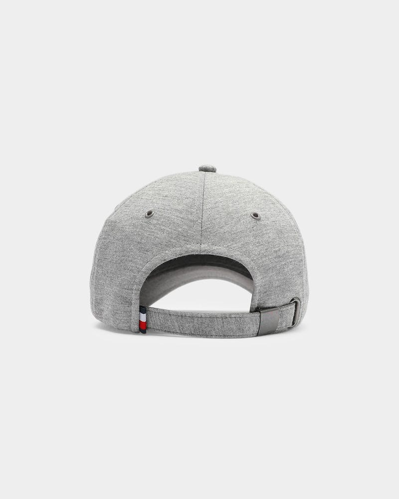 Tommy Jeans Crest Cap Gre/Emerald