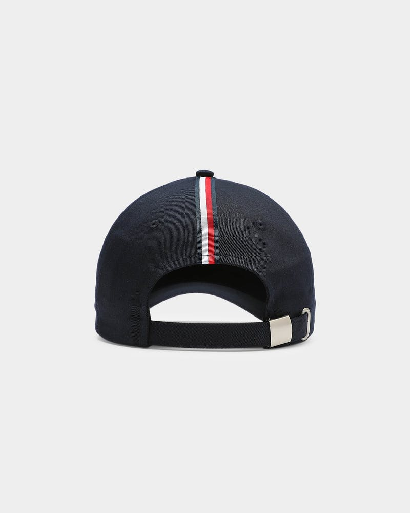 Tommy Jeans TH Elevated Cap Sky Captain