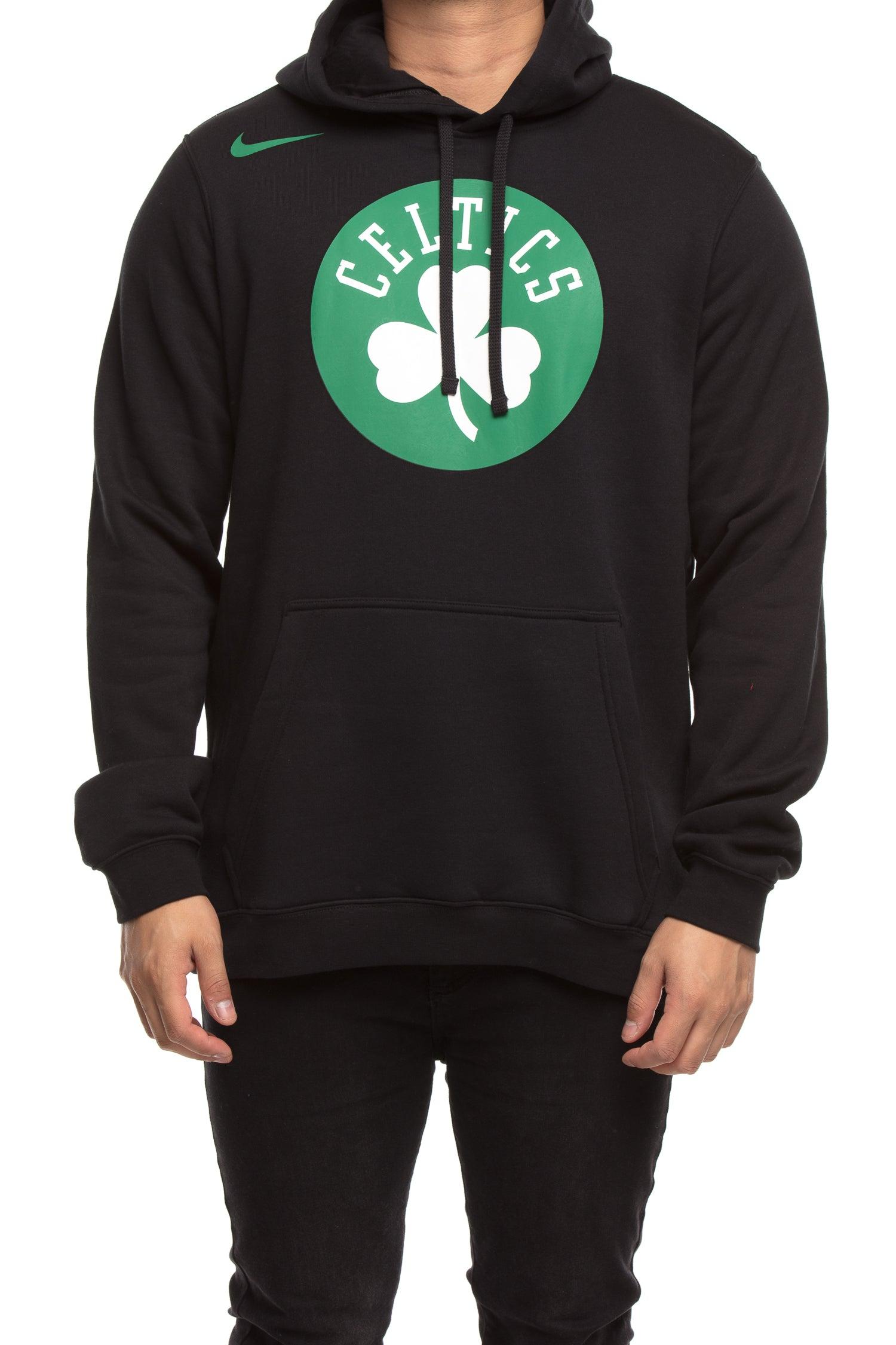 Boston Celtics Fleece 19 Hoodie