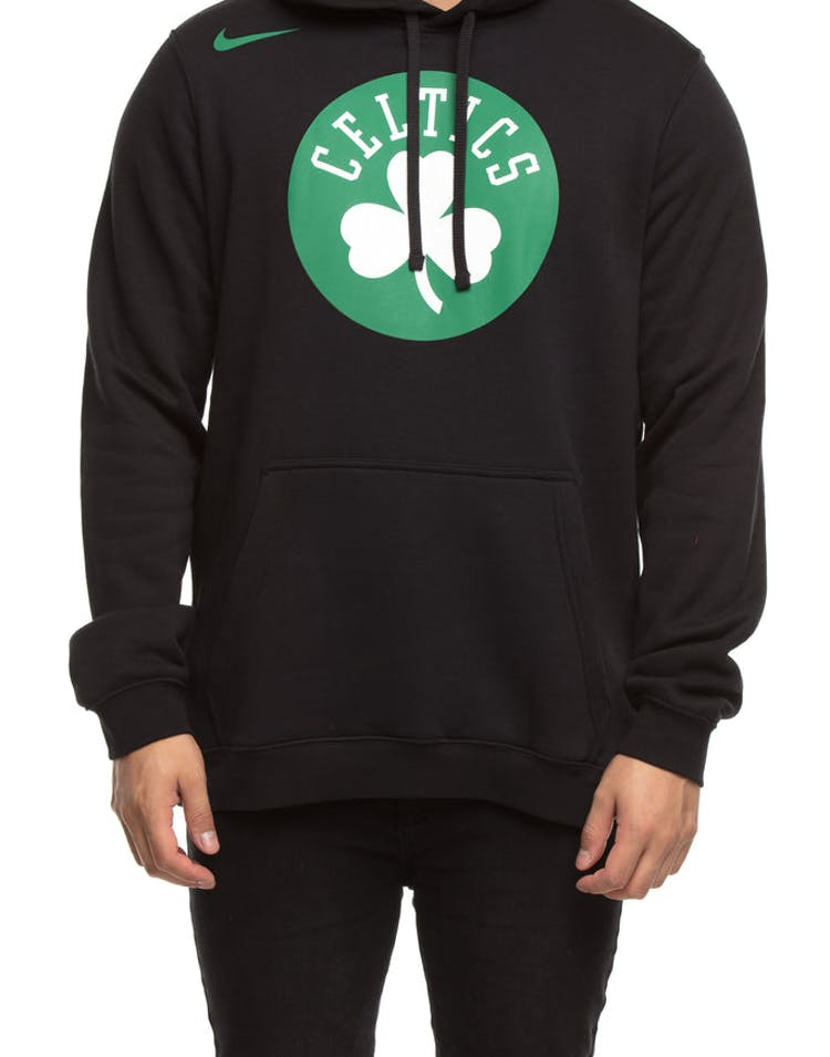 03a42928e02f38 Nike Boston Celtics Hood Black – Culture Kings