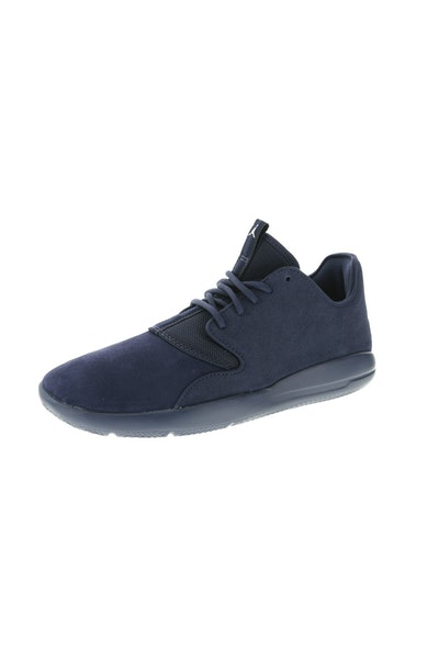 Jordan Eclipse Leather Navy/Navy