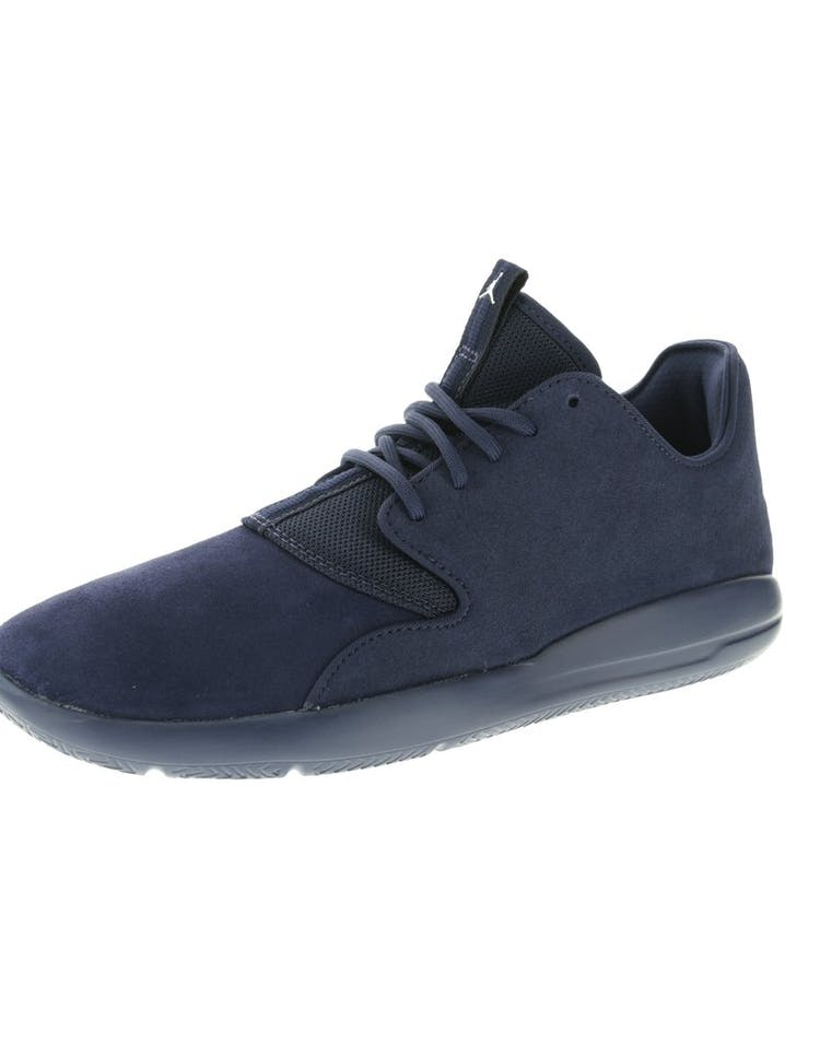 7751f4889a6 Jordan Eclipse Leather Navy/Navy – Culture Kings