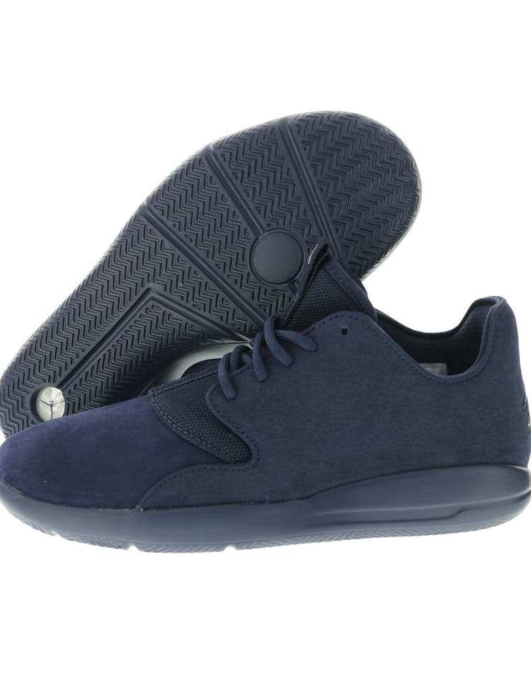 13b34d181113d2 Jordan Eclipse Leather Navy Navy – Culture Kings
