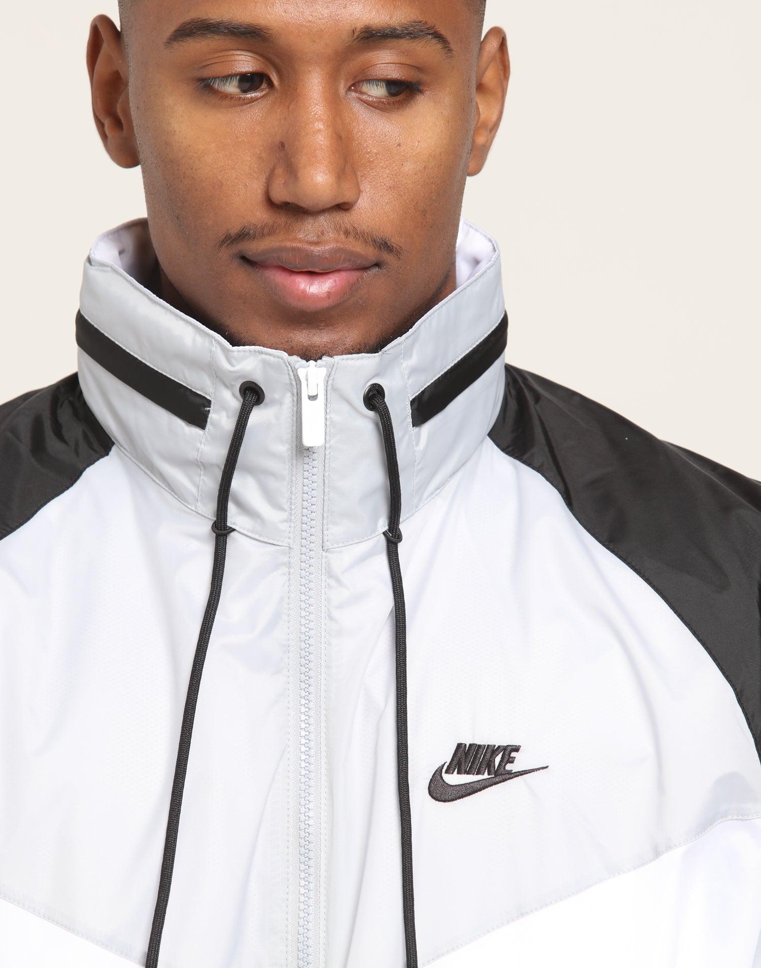 Nike NFL Pittsburgh Steelers Anorak Men's Packable Pullover