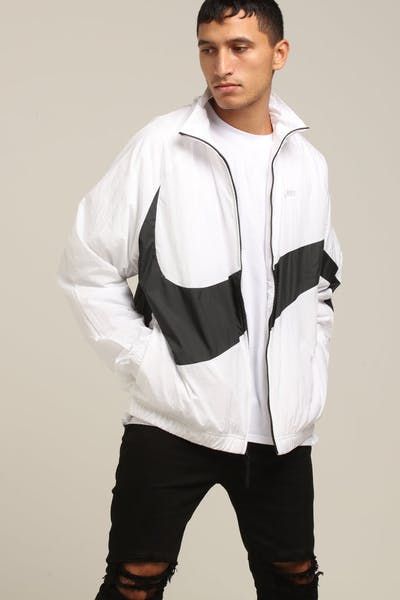 1e29947994c9 Nike Sportswear Jacket White Black White