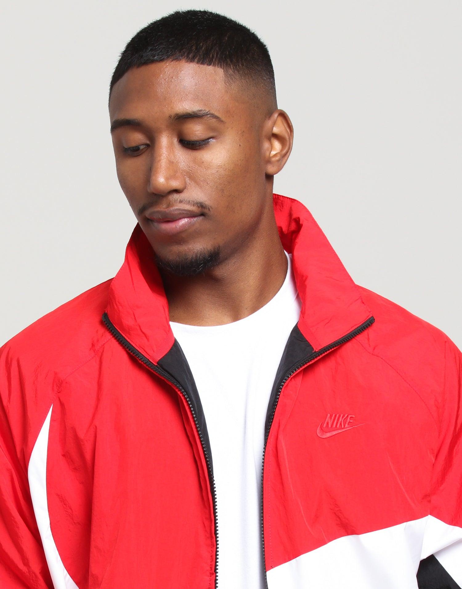 Nike Men Red Jackets Buy Nike Men Red Jackets online in India