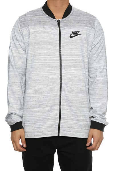 Nike Advance 15 Jacket White/Grey/Black