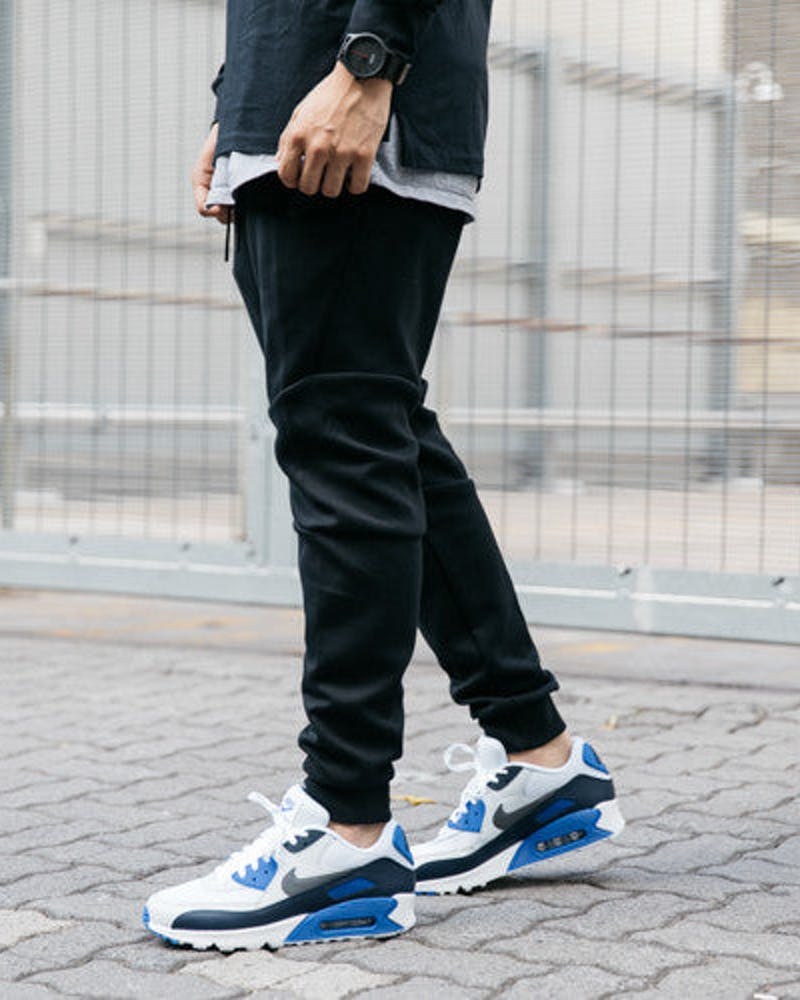 NIKE SPORTSWEAR ADVANCE 15 PANT Black/White