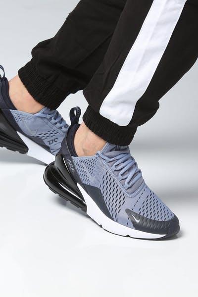 27f7abddae8 Nike Air Max 270 Slate Grey Black White