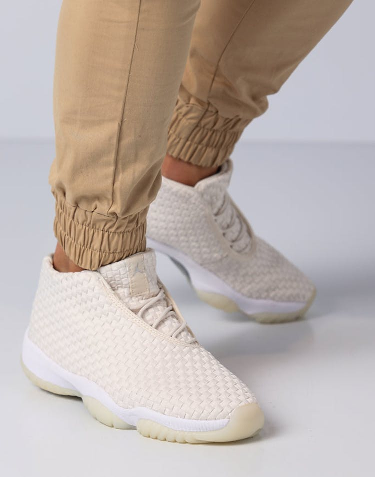 online store 672ac e4d06 Air Jordan Future Cream White   656503 002 – Culture Kings