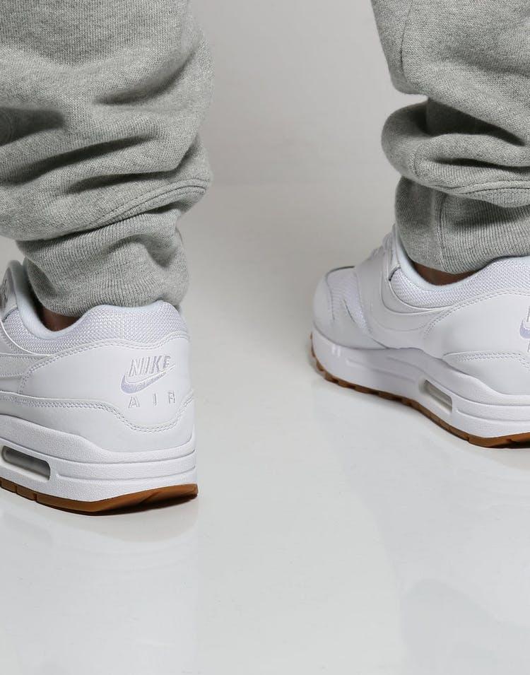 online store 9e6b8 d0f8d Nike Air Max 1 White Gum
