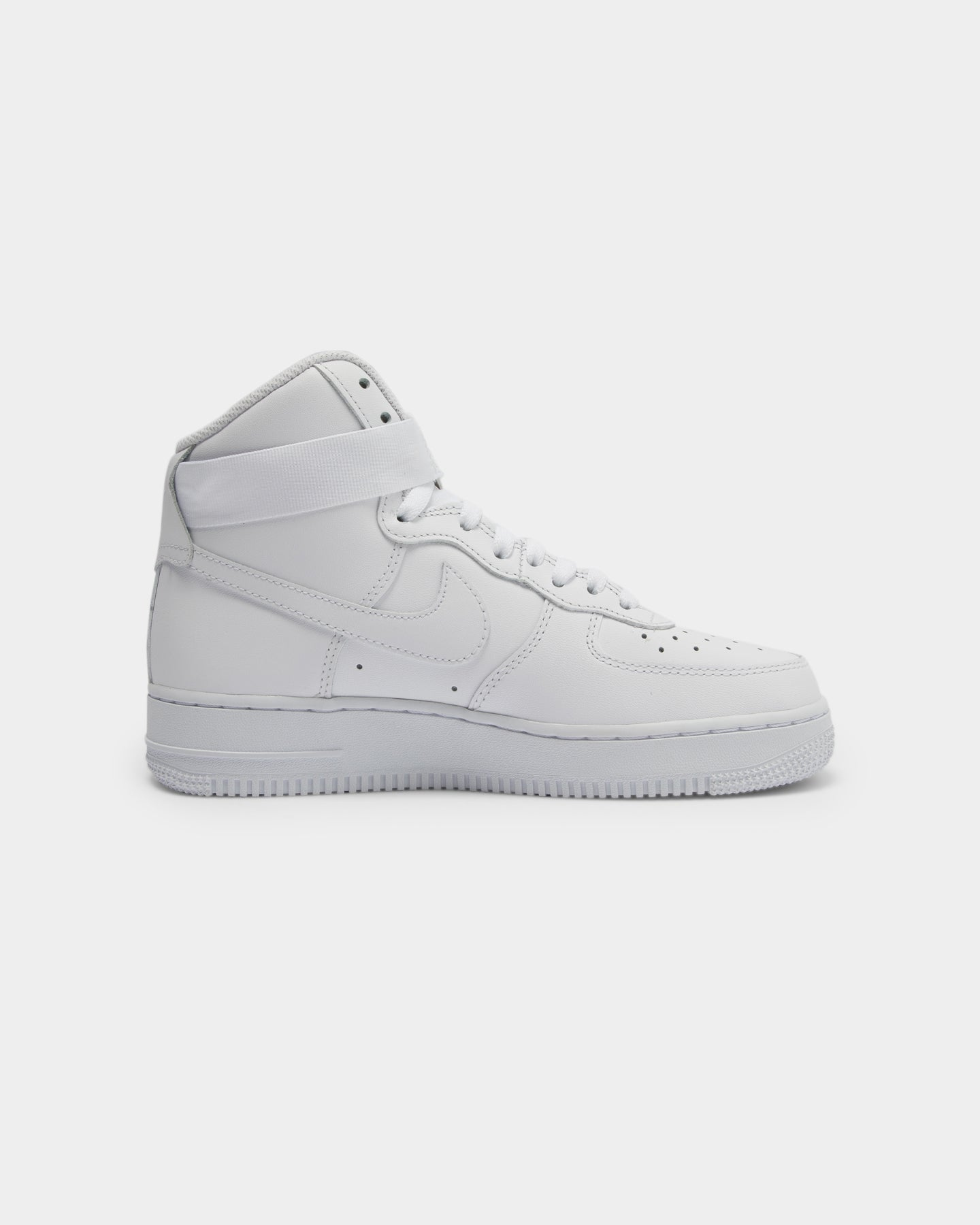 Nike Women's Air Force 1 High White