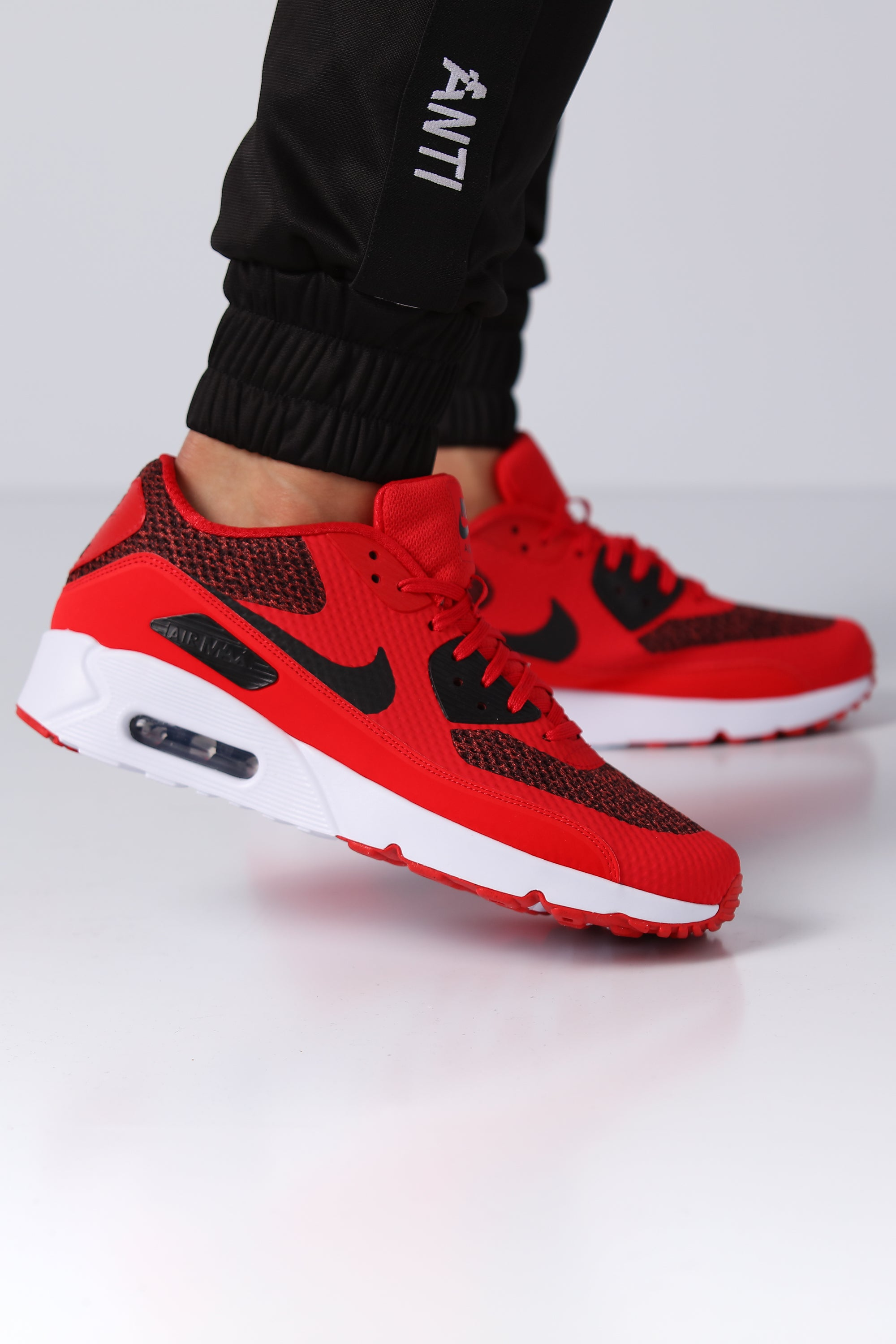 nike air max 90 ultra 2.0 se red