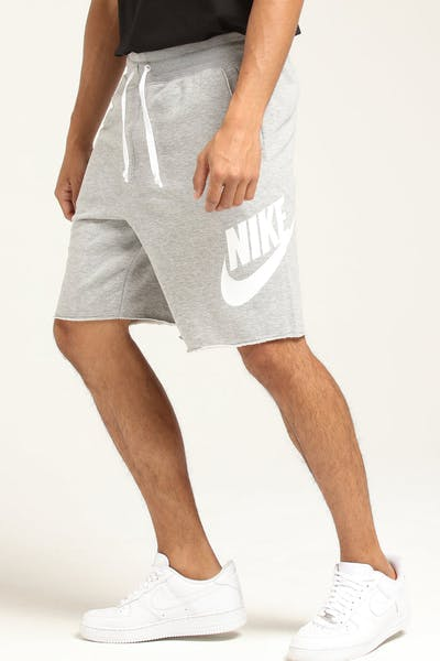 Nike Sportswear Short Dark Grey Heather