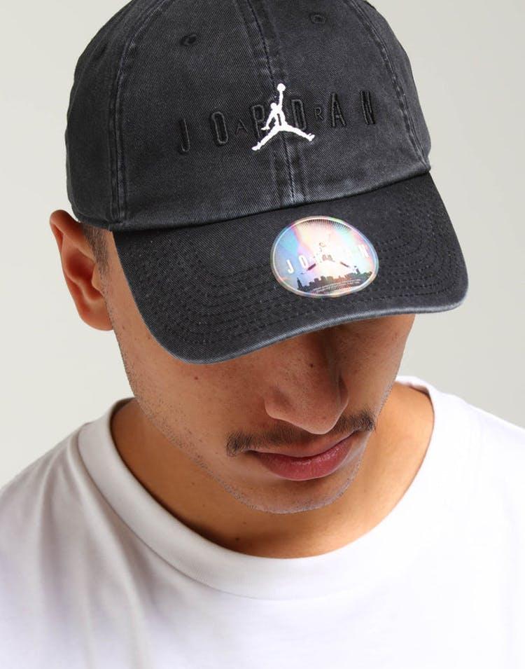 d66c0d4d07a Jordan H86 Air Cap Black/Grey – Culture Kings