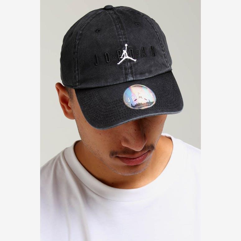 Jordan H86 Air Cap Black Grey – Culture Kings c297c33b5f7