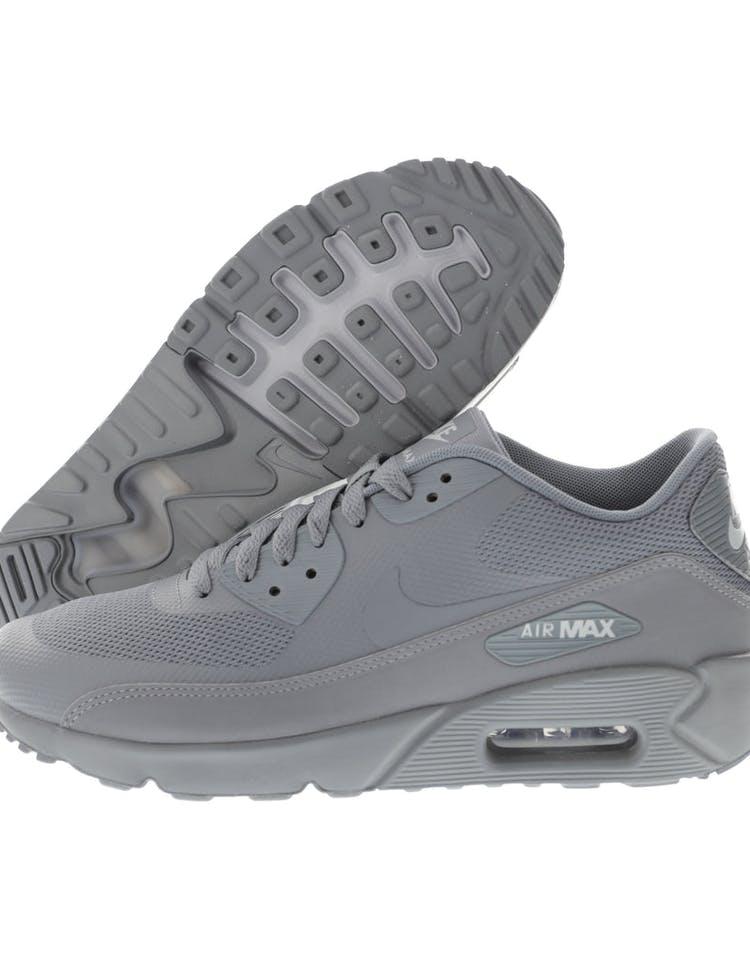 low priced 5772d e158e Nike Air Max 90 Ultra 2.0 Essential Grey Grey