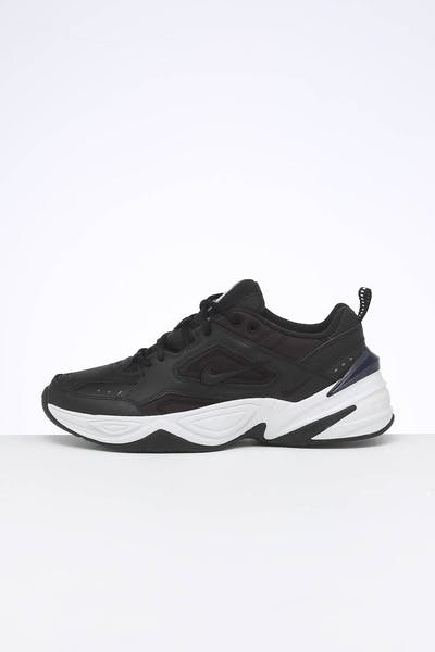 Nike M2K Tekno Black/Off White