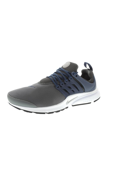 Nike Air Presto Essential Dark Grey/Midnight Navy/White/Metallic Silver