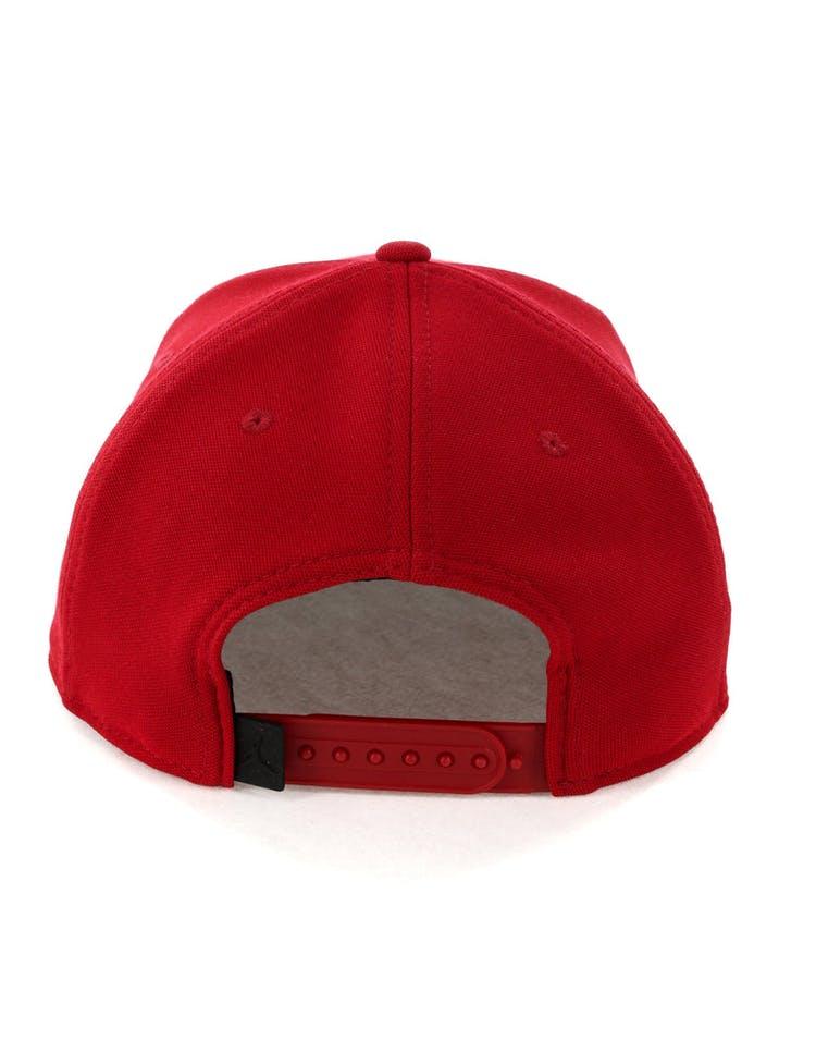 54b8ab9750f111 Jordan Jumpman Snapback Red – Culture Kings