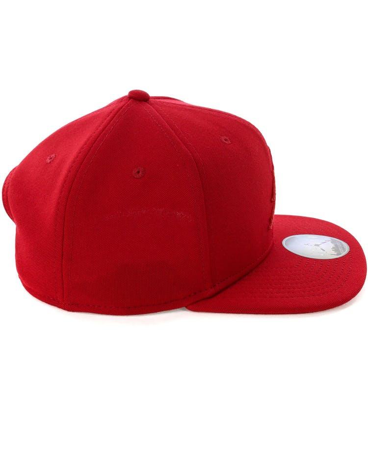 e537e39c9b26 Jordan Jumpman Snapback Red – Culture Kings