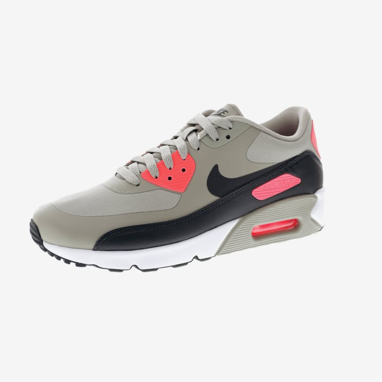 62a73fa2772670 Nike Air Max 90 Ultra 2.0 Essential Grey Anthracite