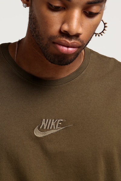 Nike NSW Concept STMT 3 Tee Olive