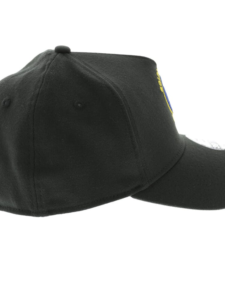 New Era Warriors CK 940 A-Frame 3930 Black