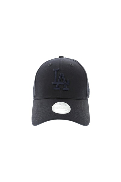 New Era Women's Dodgers Tonal 940 Strapback Navy