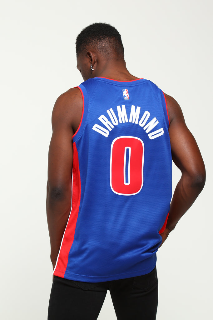 3f9d26496 ... low cost andre drummond 0 detroit pistons nike icon edition swingman  jersey bl culture kings 93ebb