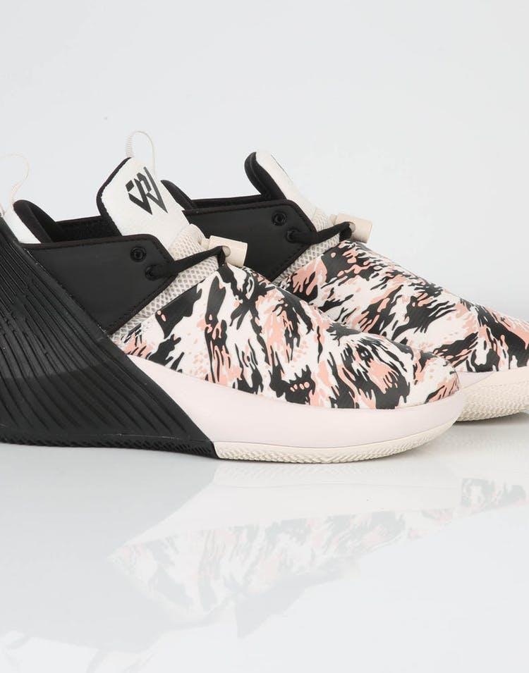 best sneakers 3c0e7 29035 Jordan Why Not Zer0.1 Low (GS) Black/Coral – Culture Kings