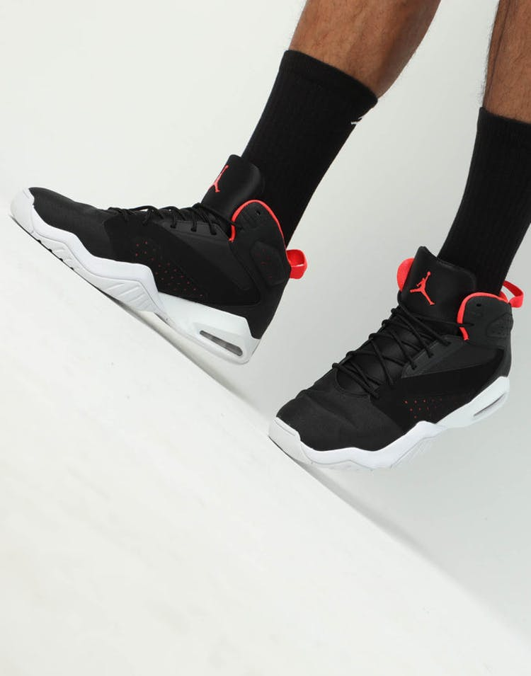 bdef1b1de23a Jordan Lift Off Black Red – Culture Kings