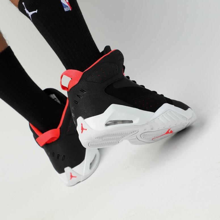 Jordan Lift Off Black/Red