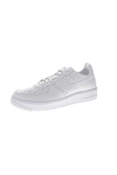 Nike Air Force 1 Ultraforce Leather White/White