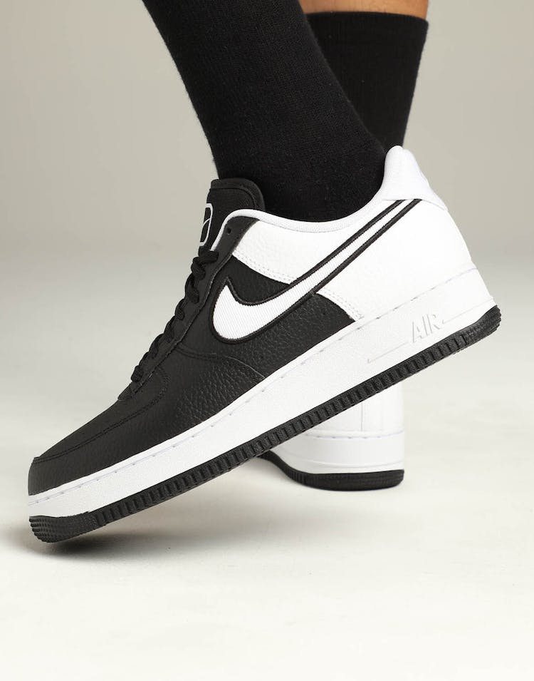 b04b9cbc1c6f8 Nike Air Force 1 '07 LV8 1 Black/White – Culture Kings