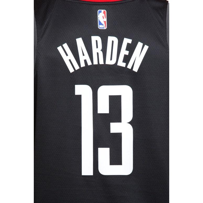 Nike Houston Rockets #13 James Harden Alternate Swingman