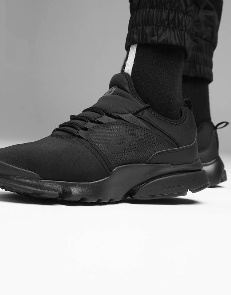 newest 8be4c 806d3 Nike Presto Fly World Black Black Black – Culture Kings
