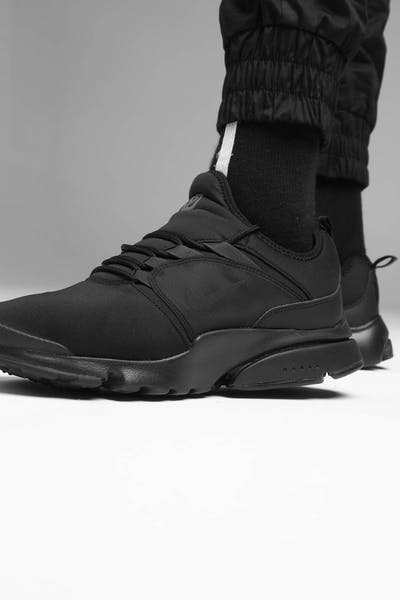 Nike Presto Fly World Black/Black/Black