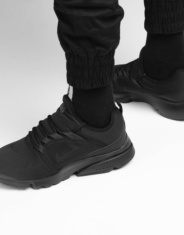 d58f398afa7a8 Nike Presto Fly World Black Black Black – Culture Kings