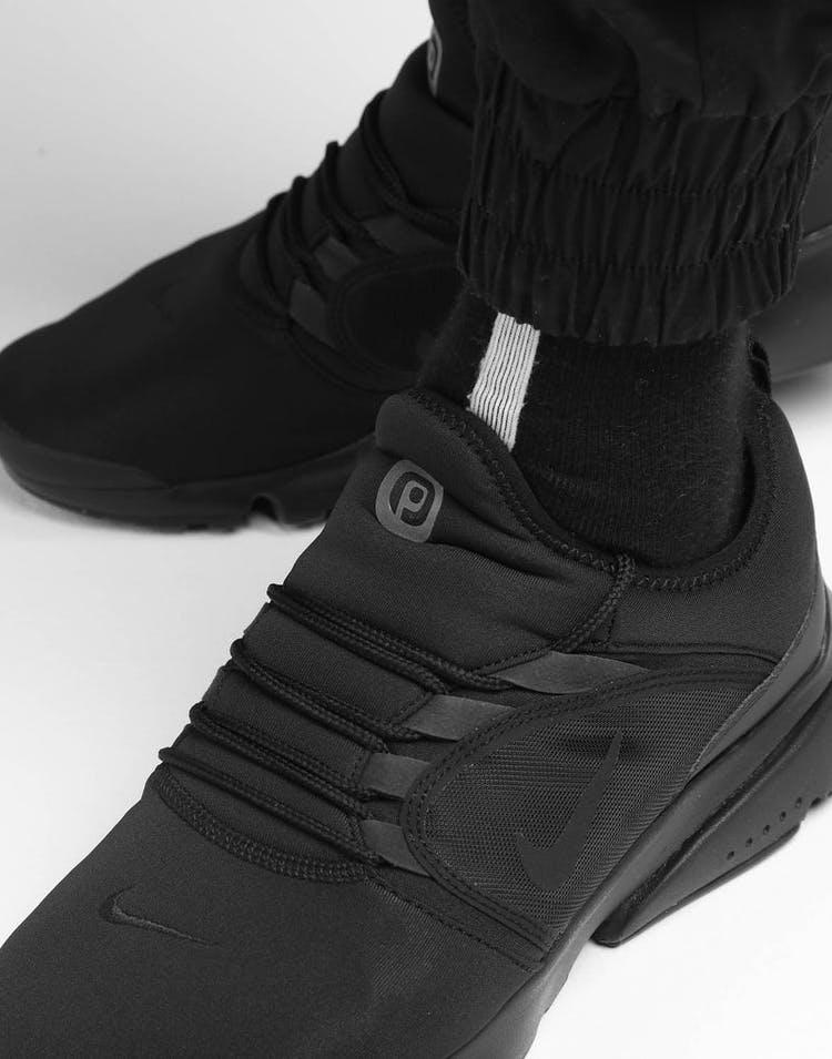02d36f401cd9 Nike Presto Fly World Black Black Black – Culture Kings